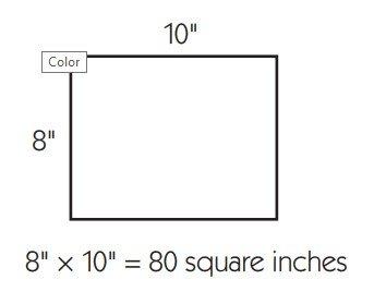 đo diện tích đơn vị đo lường hệ Mỹ 3