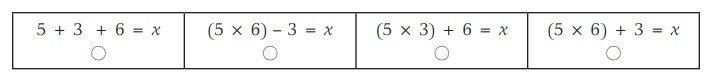 biểu đồ và phương trình 2