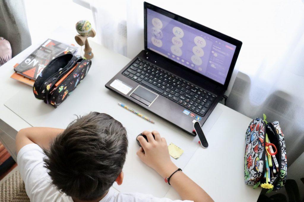 Top 3 website chương trình giáo dục STEM môn Toán cho trẻ em