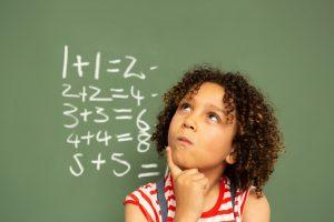 kiến thức bài tập Toán tư duy lớp 1 (bé 5-6 tuổi)