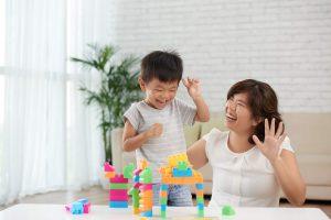 6 bí quyết dạy toán tư duy cho trẻ mầm non không cần giáo án hiệu quả