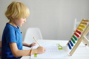bài tập toán tư duy lớp 2: Cùng bé học hè