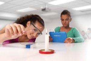 Đa dạng đề tài giáo án STEM Vật lý trường phổ thông