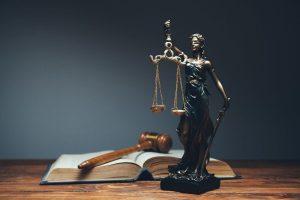 từ vựng tiếng Anh theo chủ đề luật pháp